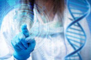 Projekt Človeški genom