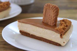 Připravte si tento karamelový cheesecake, který se nepeče – recept si uložte!