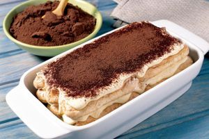 Dopřejte si domácí tiramisu – Chutná báječně!