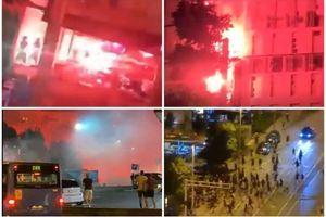 Neviđena tuča 400 navijača u Zagrebu, jedan Poljak teško povređen! (VIDEO) – Sport