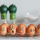 Γιατί δεν πρέπει ποτέ να πλένεις τα αβγά πριν τα μαγειρέψεις