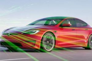 Tesla bude namiesto stieračov používať laser. Revolučná technika možno príde už v najbližšej dobe