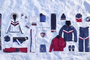 RossignolxTommy: la nuova capsule collection