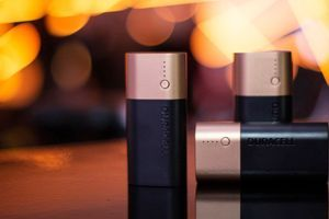 Powerbank Duracell, l'extra carica sempre disponibile