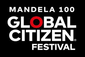 Dove vedere in streaming e diretta tv il Global Citizen Festival Mandela 100