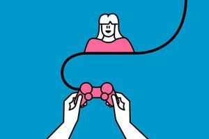 Online-Freundschaften: Wie es wirklich ist