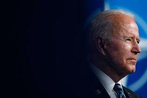 """Russland: Joe Biden will Wladimir Putin """"rote Linien"""" aufzeigen"""