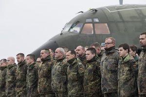 Bundeswehr: Vier Soldaten nach schwerem Fehlverhalten aus Litauen abgezogen