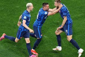 Fußball-EM: Polen verliert gegen die Slowakei