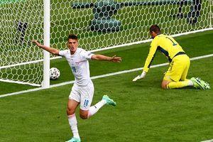 Fußball-EM: Tschechien gewinnt gegen Schottland