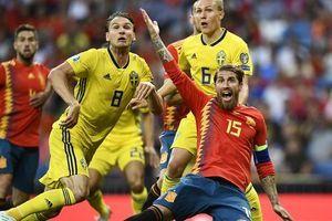 Spanien - Schweden: Zlatan hätte es spektakulär gemacht