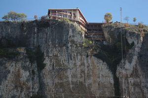 Национален пещерен дом – Карлуково