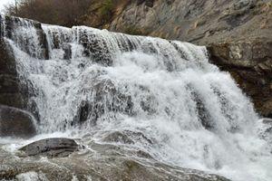 Христовски водопад - Руховци
