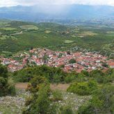 Το πανέμορφο χωριό Θεοδωράκι στον νομό Πέλλας