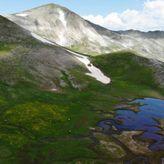 Οι άγνωστες αλπικές λίμνες στην Ελλάδα που λίγοι γνωρίζουν (ΦΩΤΟ)