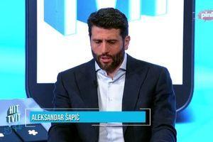 ŠAPIĆ U HIT TVITU: Očekivao sam napade zbog ujedinjenja sa SNS-om, ali pojedini su me baš iznenadili!