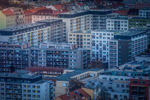 Колко струва да живееш под наем в Прага