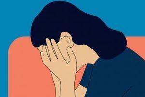 Как да се избавиш от тревожните мисли за по-малко от 5 минути