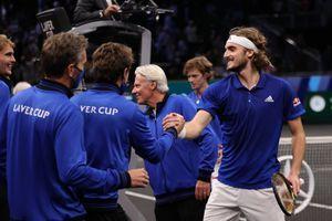 Европа на една победа от четвърти пореден триумф в Лейвър Къп