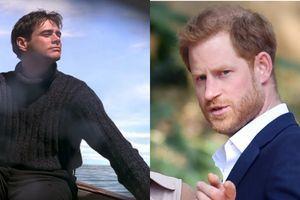 """Princ Hari uporedio život u kraljevskoj porodici sa ZOO VRTOM i filmom """"Trumanov šou"""""""