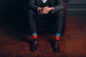 Die besten Business-Socken für Männer unter 25 Euro