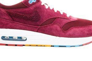 Nike Sneaker Legenden: Das sind die 5 besten Air Max 1 Modelle