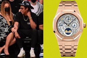 Jay-Z, Bryan Cranston, Trevor Noah: Das sind die Luxusuhren der Stars
