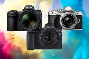 Die beste Profi-Kamera: 5 Highlight-Modelle für ambitionierte (Hobby-)Fotografen