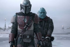 «The Mandalorian» in streaming su Disney +: uscita, baby yoda, trama, cast