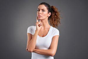Kaj vse ženske razumejo kot varanje?