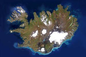 To je pravi razlog, zakaj na Islandiji ni gozdov