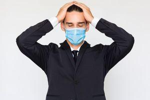 Okužba, pred katero vas maske in razkužila ne zaščitijo...