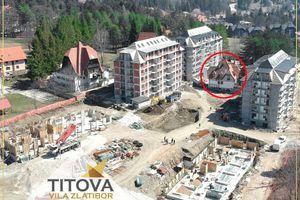 Nekoč in zdaj: Titova vila na Zlatiborju v Srbiji