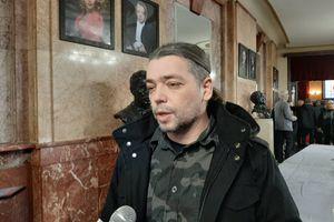 Dejan Stojiljković napisao priču inspirisanu Gibonnijevom novom hit pesmom