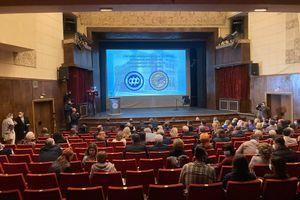 Filozofski fakultet u Nišu obeležio 50 godina postojanja