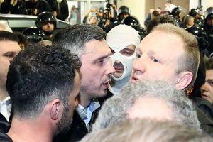 Boško napao Mariniku, Đilas odmah uzvratio preko svog medija: Ne može se ćutati na SRPSKE ZLOČINE (FOTO)