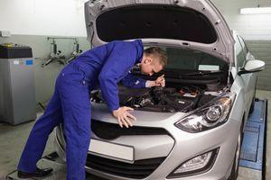 Nova PRAVILA za vozače: Zbog ovih oštećenja NEĆETE proći tehnički pregled