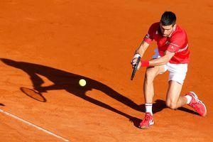KONAČNO: Nastavljen meč u Rimu, ali nije dobro krenulo po Novaka! (FOTO)