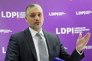 Policija dobila naredbu: Izdat nalog za privođenje Čedomira Jovanovića