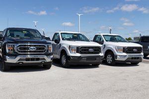 Fordova MUNJA izaziva Cybertruck: Električni kamionet stiže 15. maja (VIDEO)