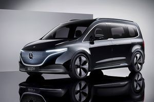 Mercedes EQT donosi luksuz i tehnologiju među minivanove (VIDEO)