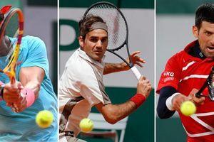 Kome Novak, Rafa i Rodžer ostavljaju tenis? Njihovi naslednici se obrukali u Indijan Velsu kao niko pre!
