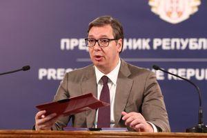 Vučić odgovorio Mariniki i Đilasu: Presudu Šariću poništila sudija koja je legenda 5. oktobra