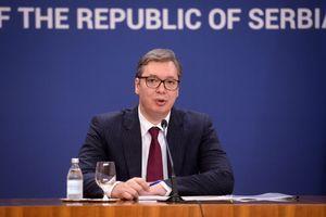 Žaklina Tatalović pokušala da ISPROVOCIRA Vučića, on imao jasan odgovor: Što smo ih onda POHAPSILI sve?