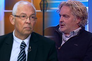 """FAŠISTIČKI udar Jeremićevog funkcionera na struku: Gajić napao Kona zbog vakcina – """"Jevrejin ovo govori?"""""""