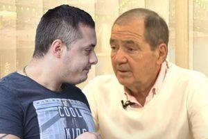 Svetozar Vujačić oštro DEMANTOVAO: Ja nisam Mesarev deda!