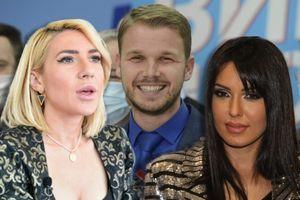 Voditeljka progovorila o AFERI Draška i Tanje u jutarnjem programu: Ne možeš da DEMANTUJEŠ Jovanu Jeremić