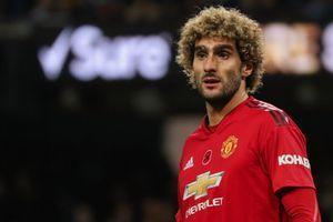 Transformacija Felainija: Nećete verovati kako izgleda poznati belgijski fudbaler (FOTO)