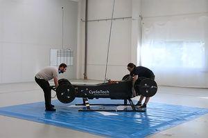 Kome trebaju rotori?! Rusi imaju Ciklolet, a Austrijanci čudo zvano CycloTech (VIDEO)