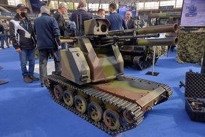 Mali Miloš i Obad po meri specijalaca: Ovo je moderno naoružanje koje se proizvodi u Srbiji (FOTO+VIDEO)